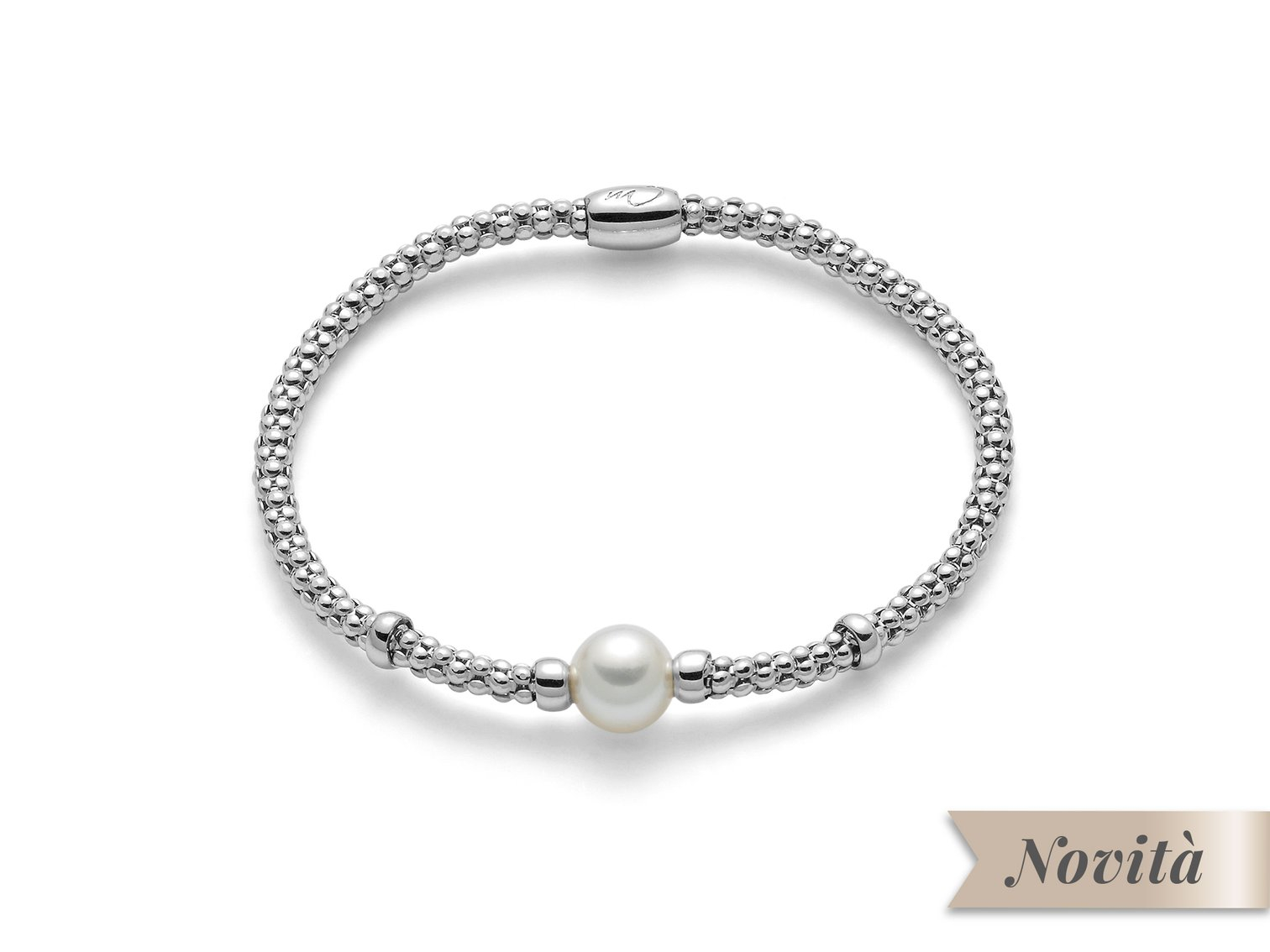 Bracciale Miluna - Miss Italia Collection 2992