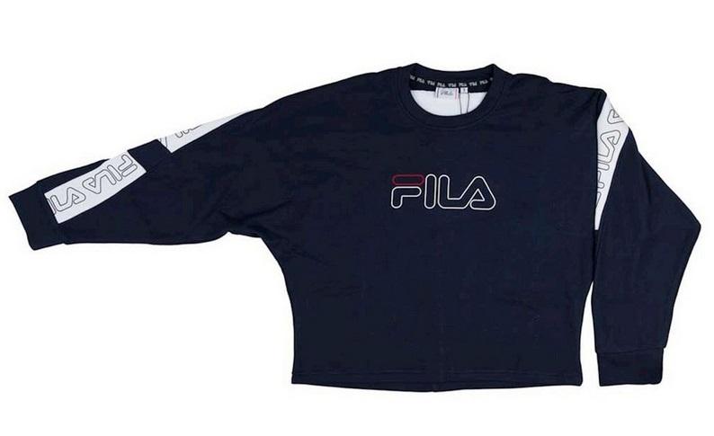 T-Shirt Donna Fila 683070.G13