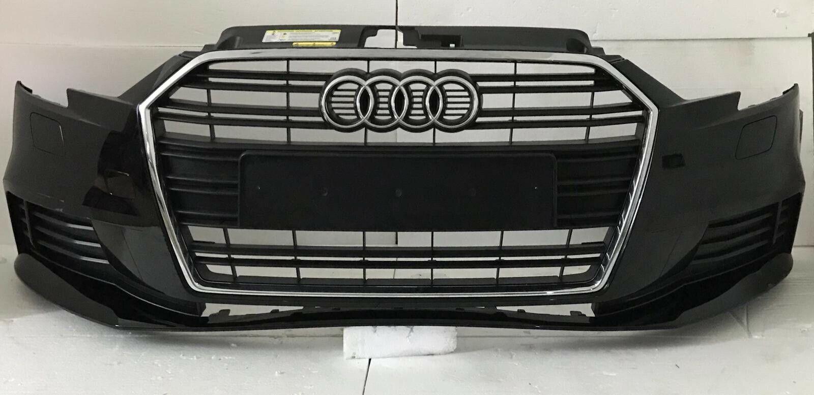 Paraurti Anteriore Completo Audi A3 Anno 2019 Originale