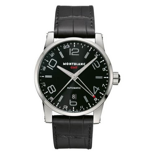 MONTBLANC TIMEWALKER GMT AUTOMATIC 36065