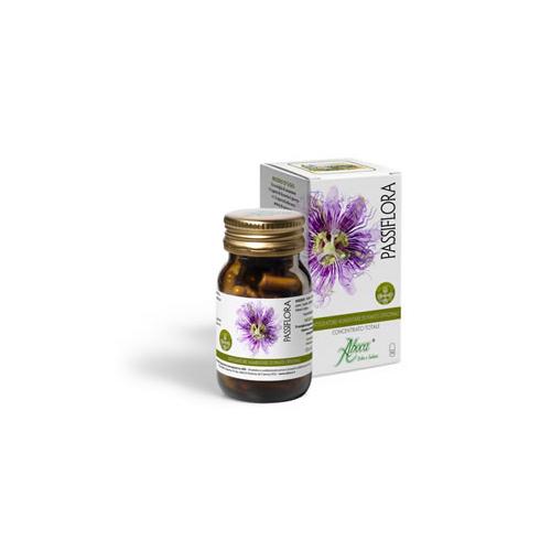 Aboca Passiflora – Concentrato Totale Contiene 50 opercoli