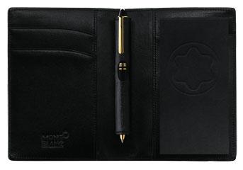 Montblanc Meisterstuck Mozart Notebook