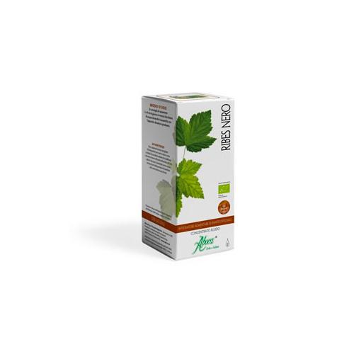 Aboca Ribes Nero – Concentrato Fluido Flacone da 75 ml