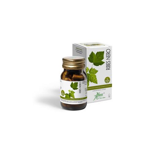 Aboca Ribes Nero – Concentrato Totale Contiene 50 opercoli