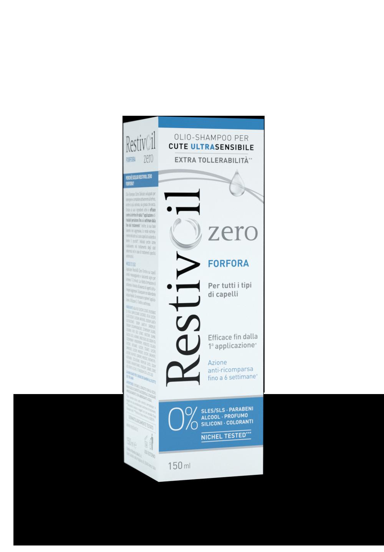 Restivoil Zero Forfora 150 ML