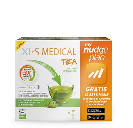 XL-S Medical Tea 30 Stick