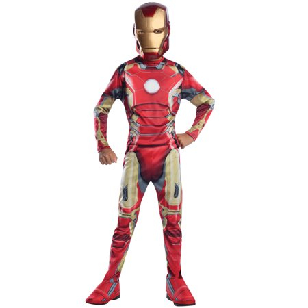 iron man tg 8/10
