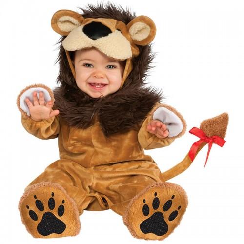 Lil Lion tg 6/12 mesi