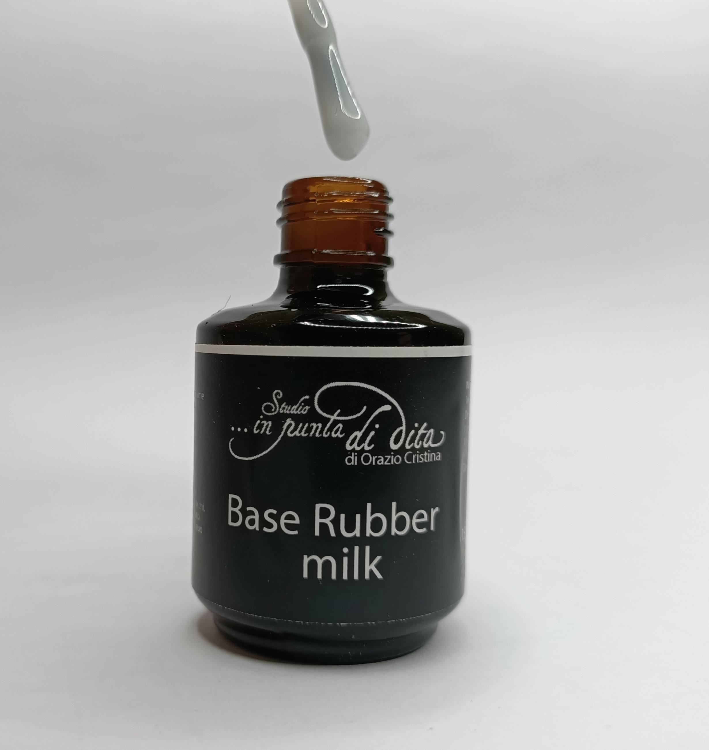 Base Rubber Milk