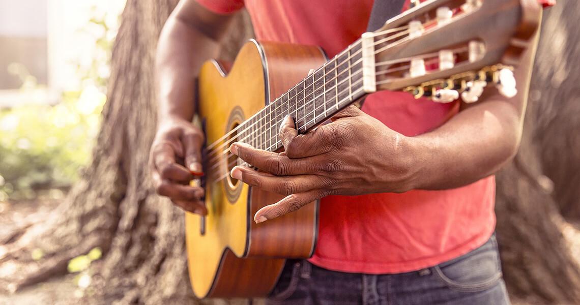Dove comprare strumenti musicali su internet?
