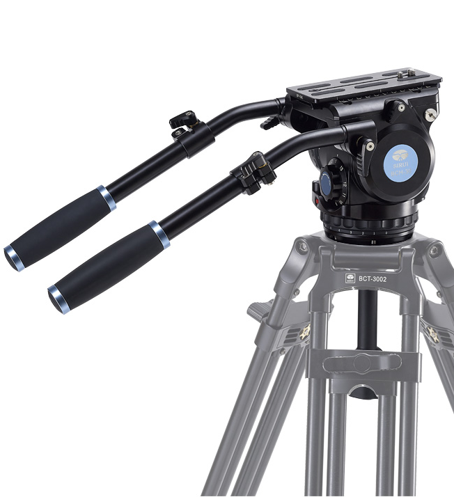 Testa Video BCH-30 Max Capacità 18kg