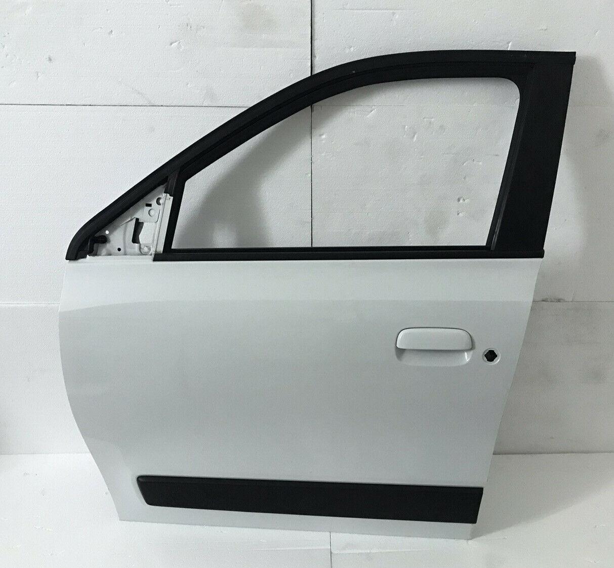Portiera Sportello Porta Anteriore SX Renault Twingo Anno 2017 Originale