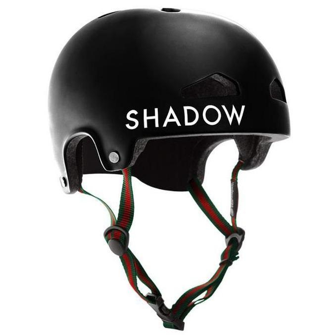 Shadow Matt Ray FeatherWeight Casco | Colore Black