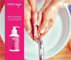ISHI BB HANDS CLEANSER 500ML Sapone non sapone per le mani