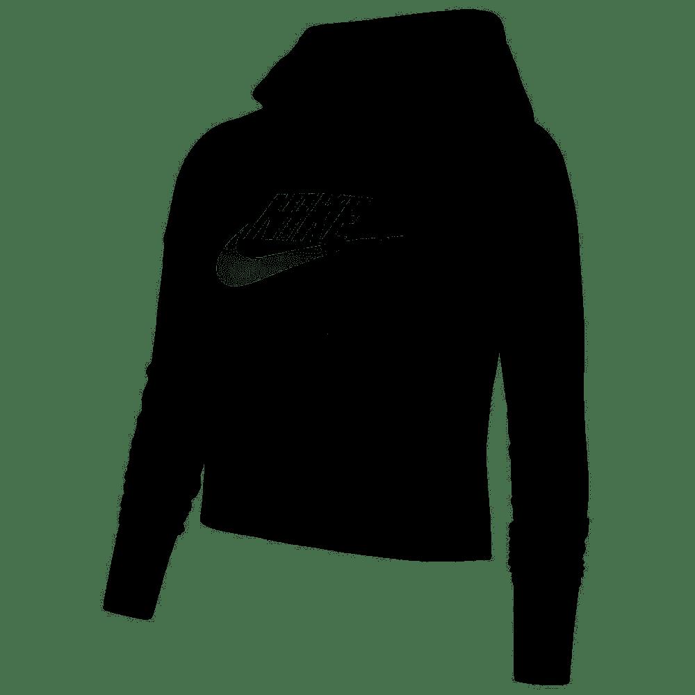 Felpa Nike Sportswear Air Ragazza CZ6234-010  -9