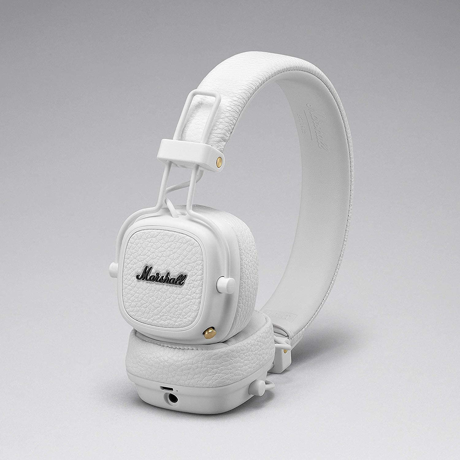 Marshall Major III white - cuffie con cavo