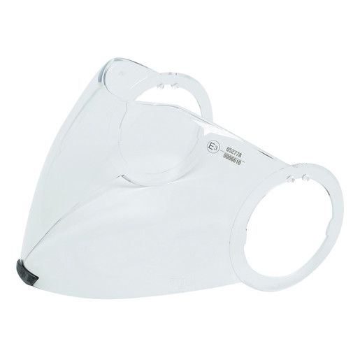 Visiera AGV Visor City 18-1 AS Orbyt/Fluid Clear (XS-S)