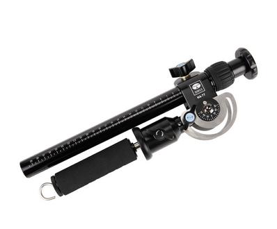 Braccio Retraibile HA-77 Max Carico 5kg
