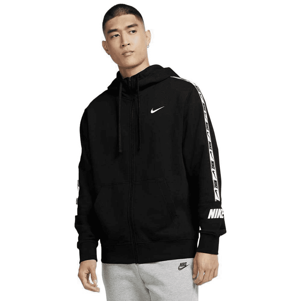 Nike Uomo Felpa CZ7826-010  -9