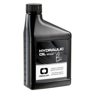 Olio Timoneria idraulica  ISO VG15 - Osculati