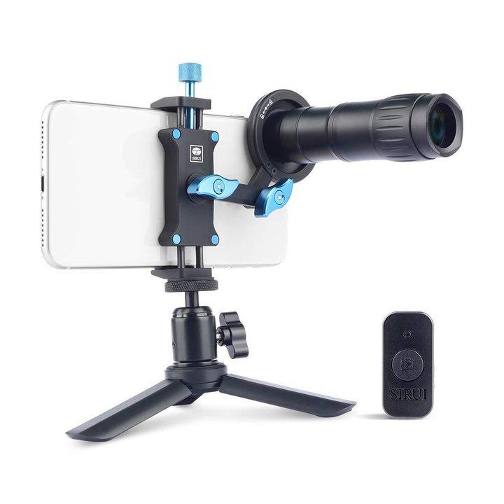 Obiettivo per Smartphone 400mm