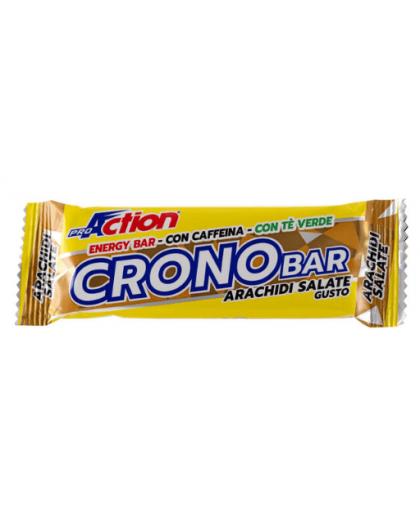 Proaction Crono Bar Arachidi 40 G