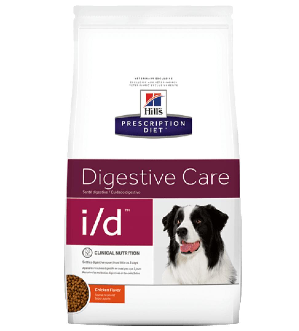 Hill's - Prescription Diet Canine - i/d - 2kg