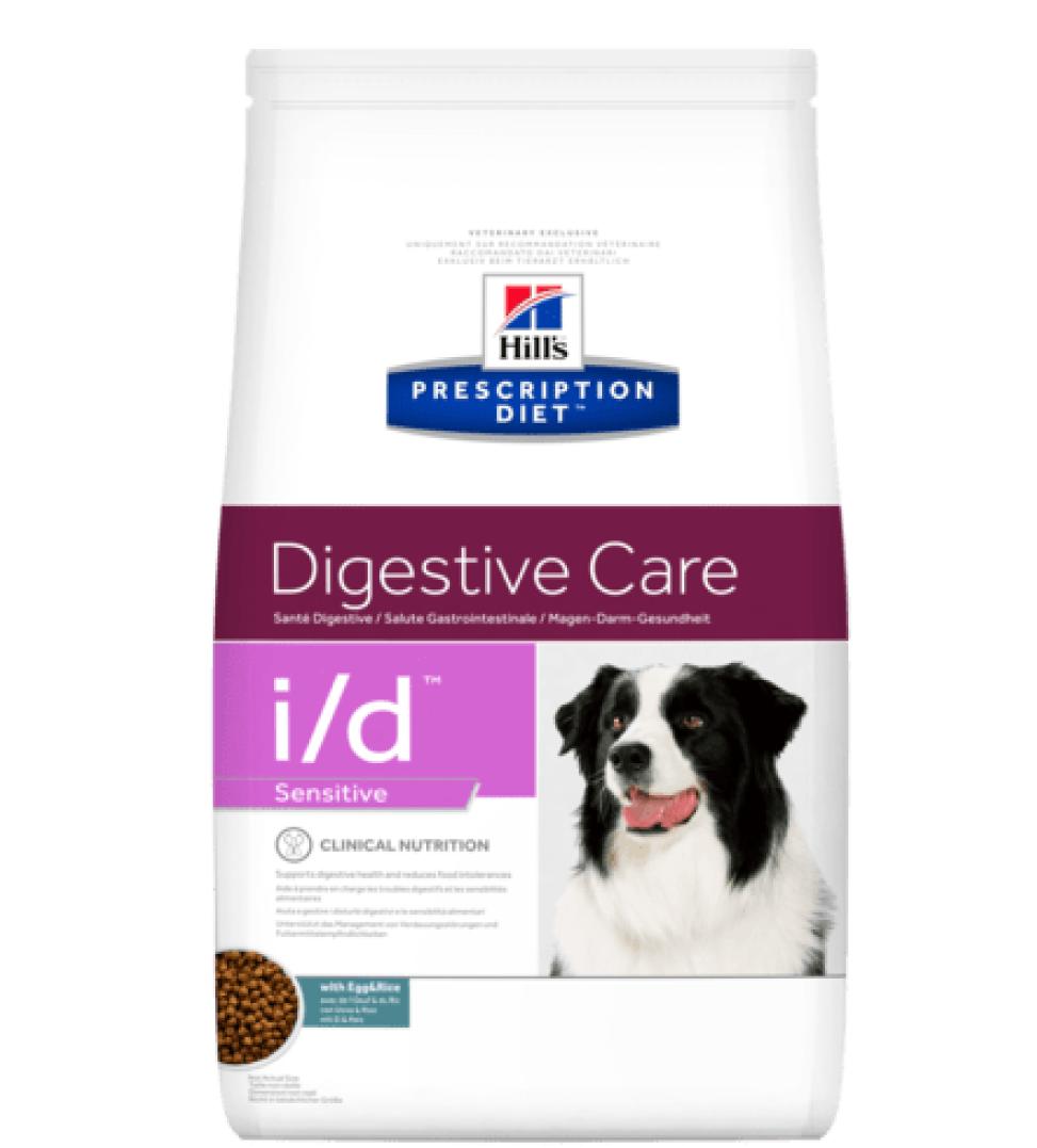 Hill's - Prescription Diet Canine - i/d Sensitive - 1,5 kg