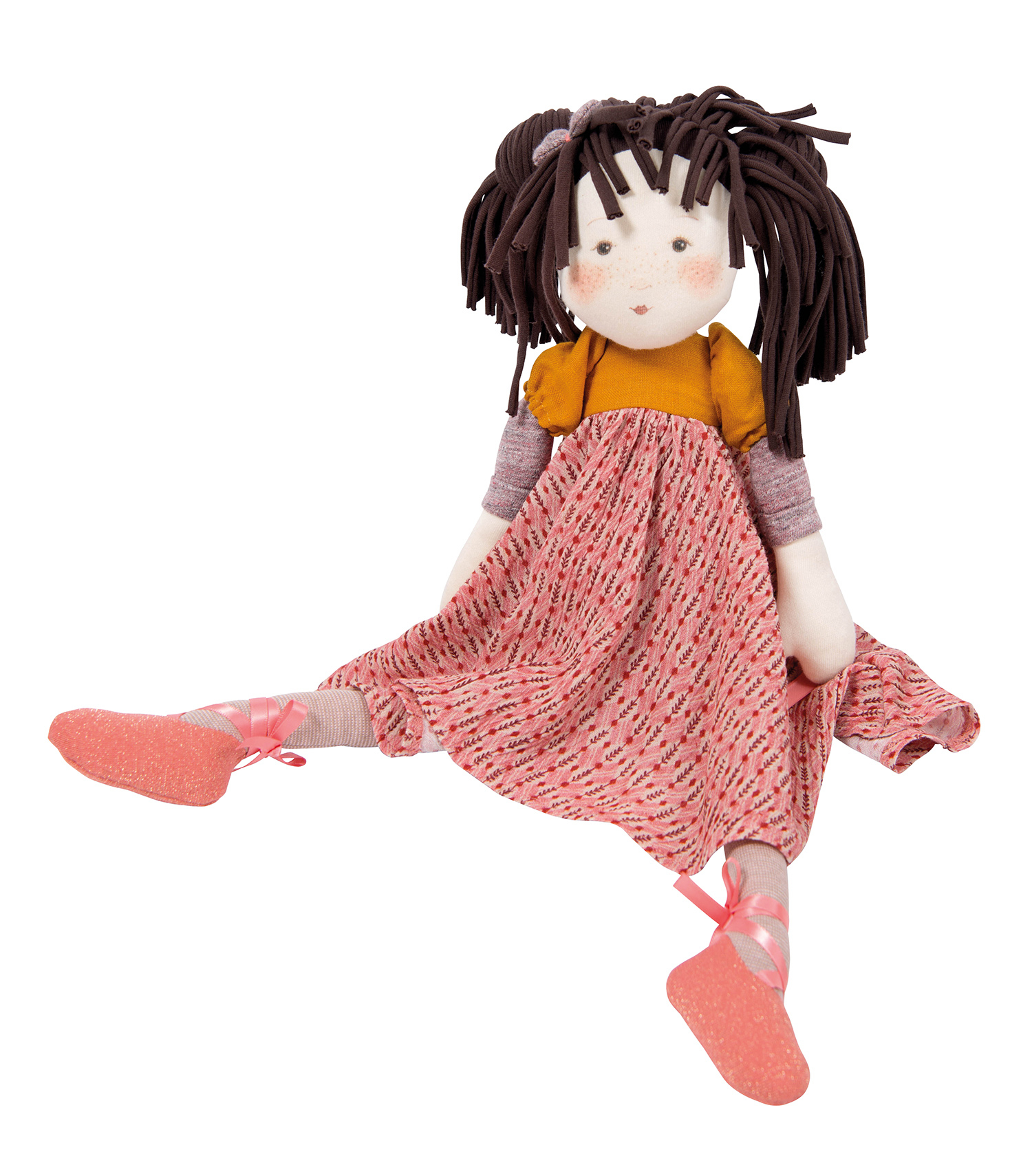 Bambola Rosalie Moulin Roty