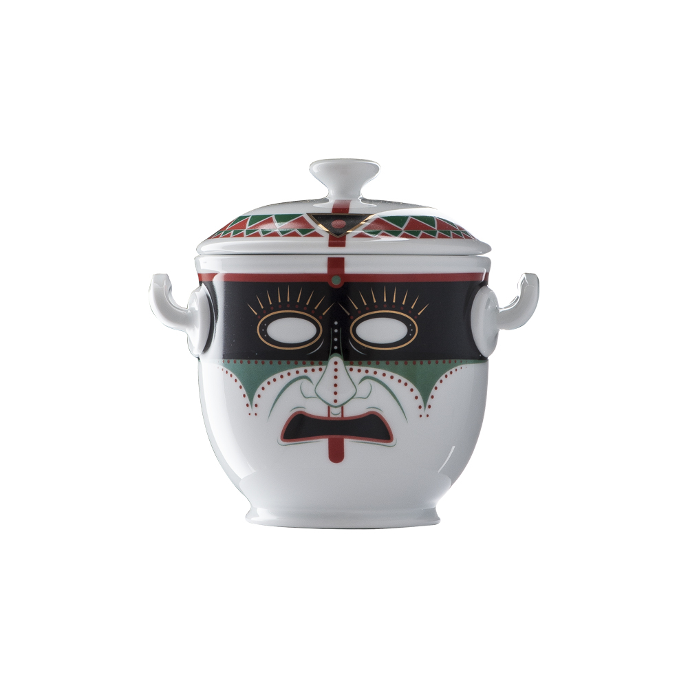 Piccolo centrotavola in Giftbox   Paha Sapa   Ethnics