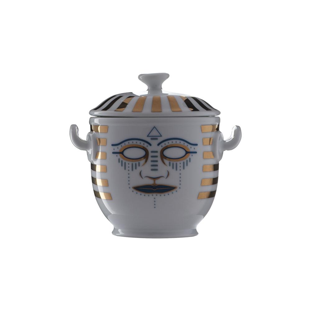 Piccolo centrotavola in Giftbox   Pi-Atum   Ethnics