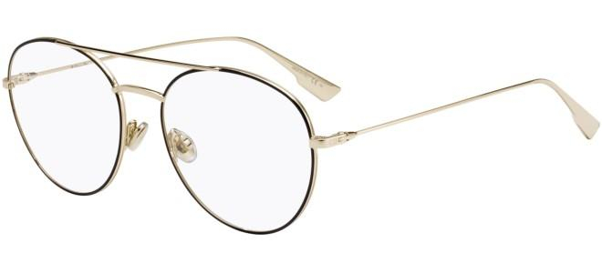 Christian Dior - Occhiale da Vista Donna, STELLAIRE  O5, Black Gold  2M2  C54