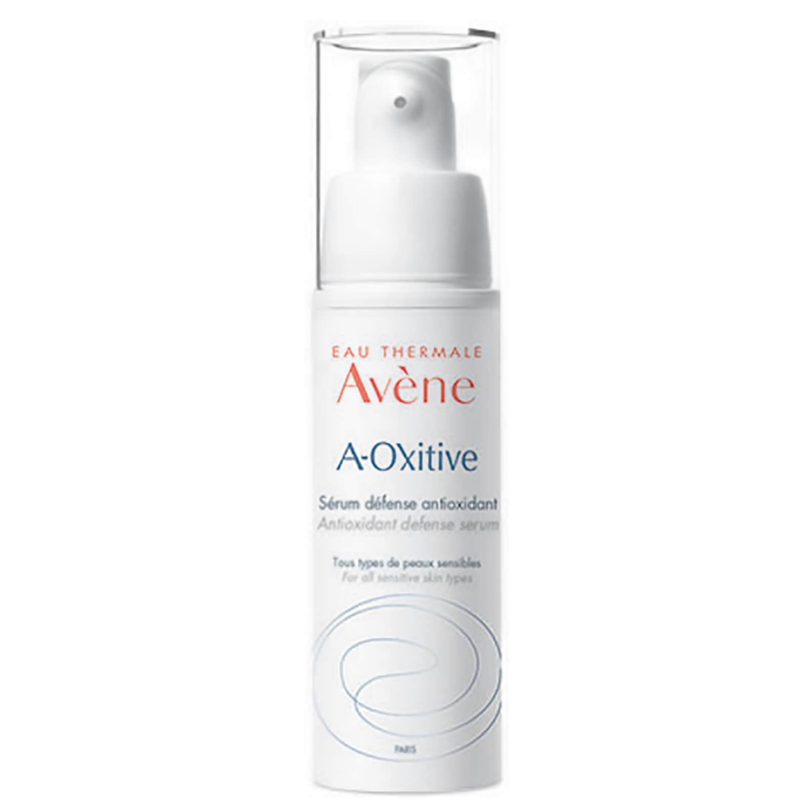 AVENE A-OXITIVE SIERO DIFESA ANTI-OSSIDANTE Flacone dispenser airless 30 ml