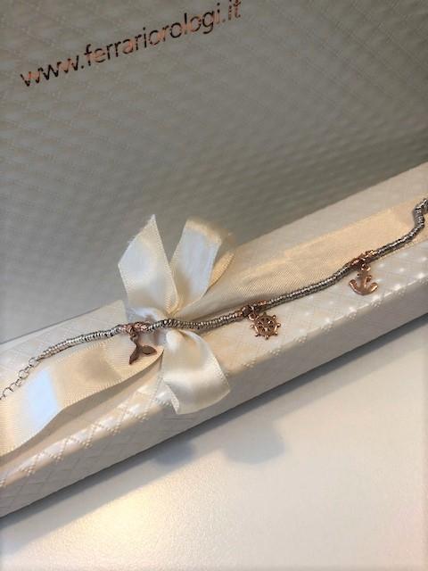 Bracciale in argento Arvi Argento