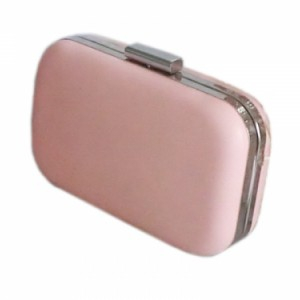 Pochettes rosa   Borse da sera