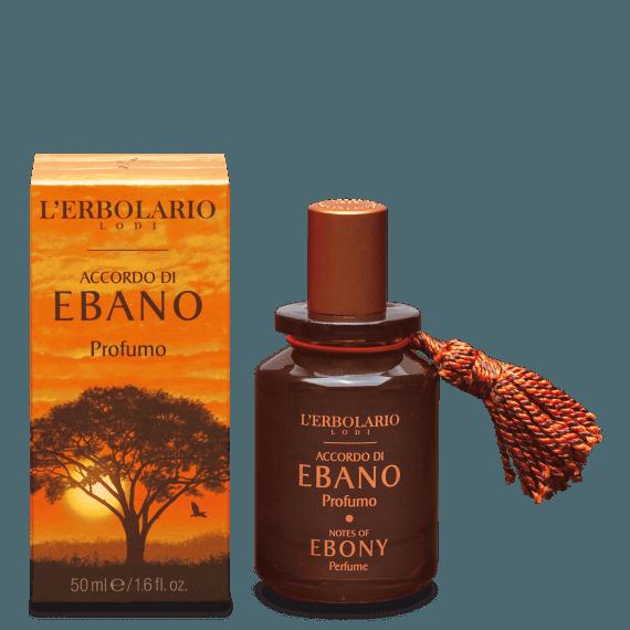 Accordo di Ebano Profumo Ed. lim. nappina 100 ml