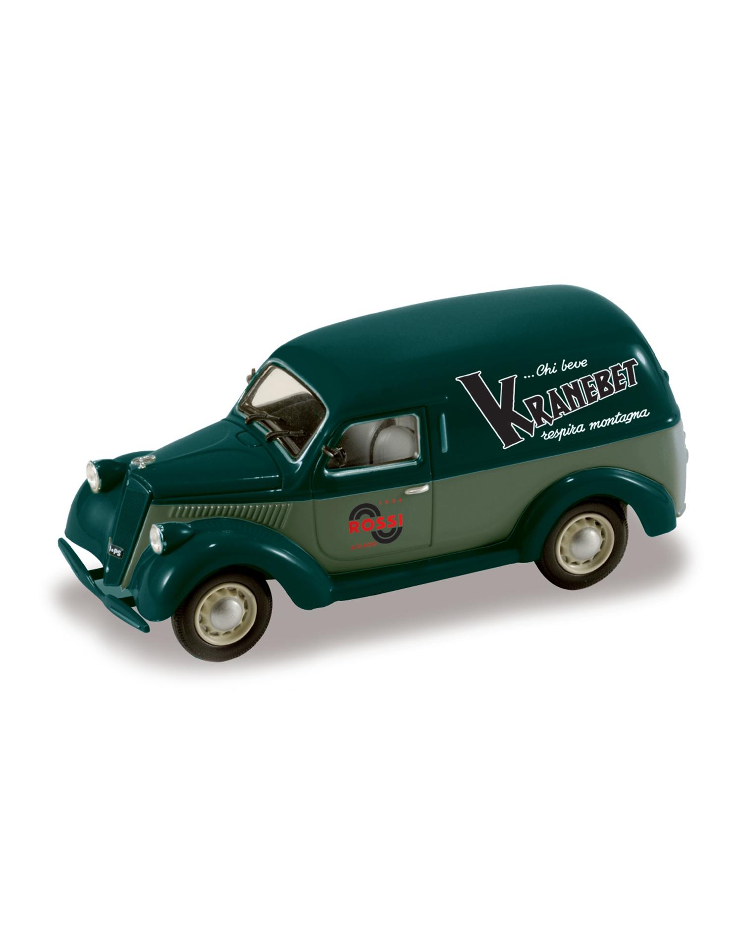Modellino Lancia Ardea Kranebet