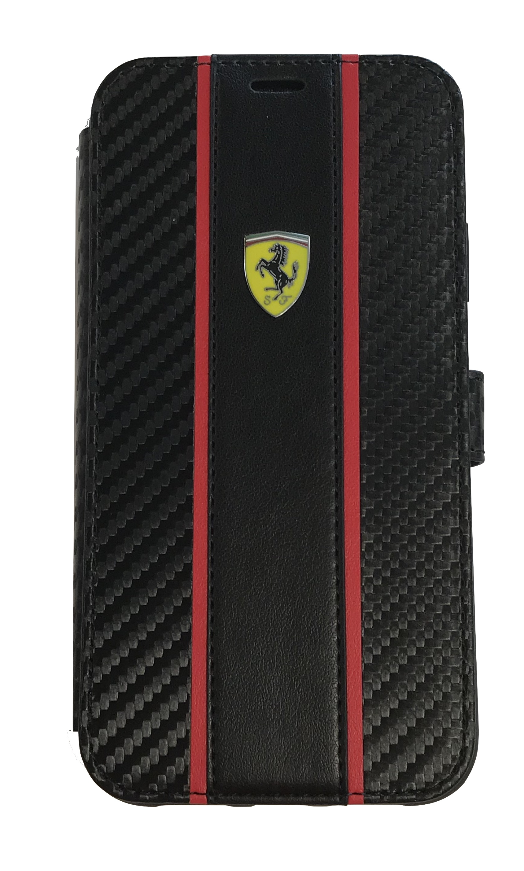 Ferrari Booktype Folio iPhone 11