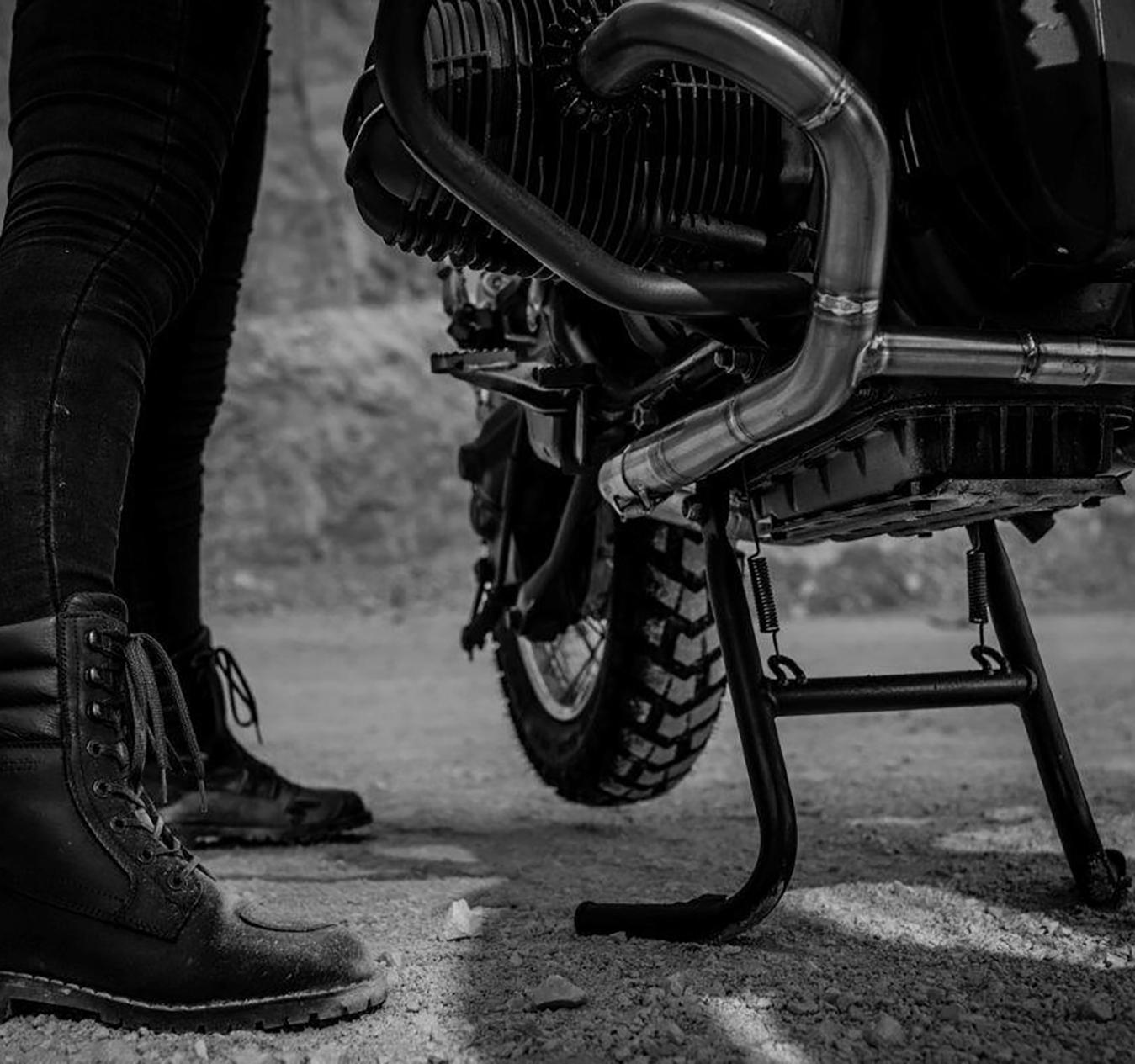 Come scegliere gli stivali da moto perfetti per te
