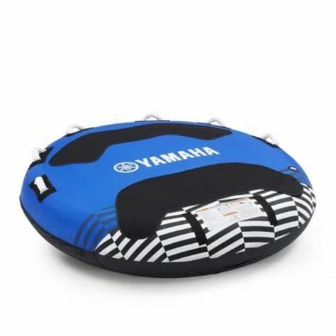 WR DECK TUBE 2 P BLUE Yamaha