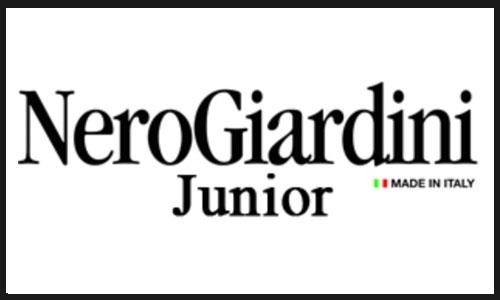 Parisi Calzature - Nero Giardini Junior