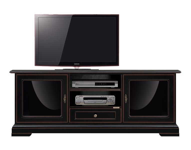 Tv cabinet with exclusive design