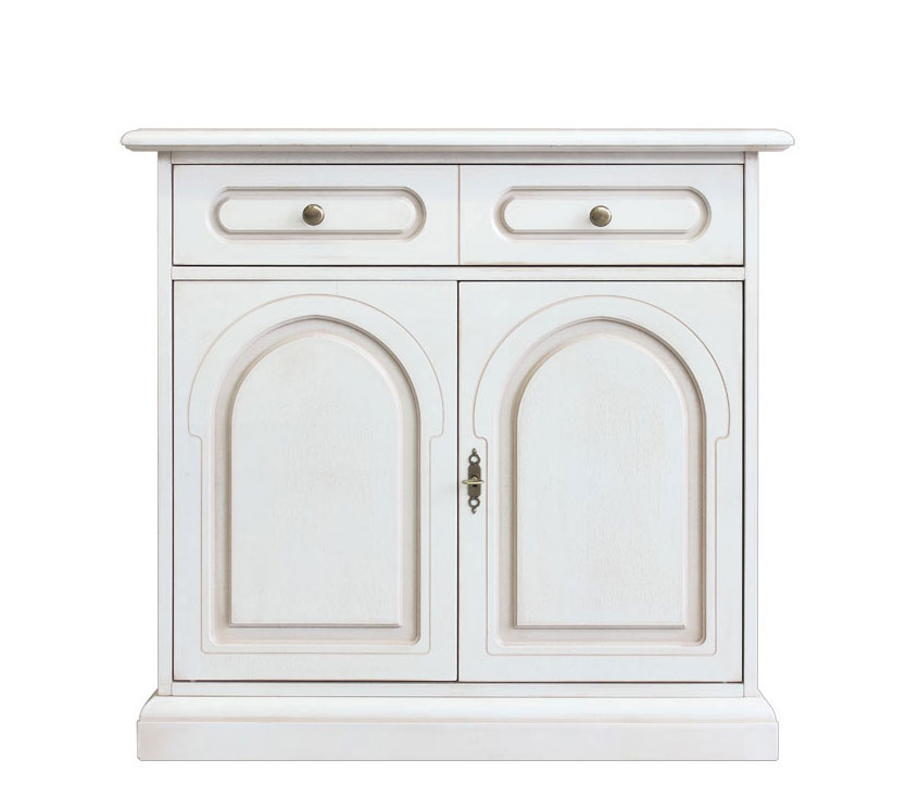 Lacquered classic sideboard for dining room