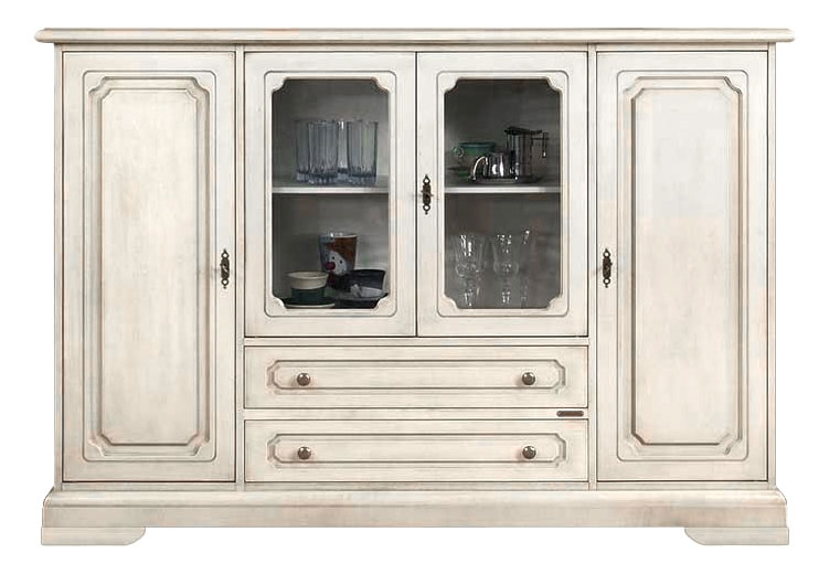 Classic lacquered sideboard for dining room