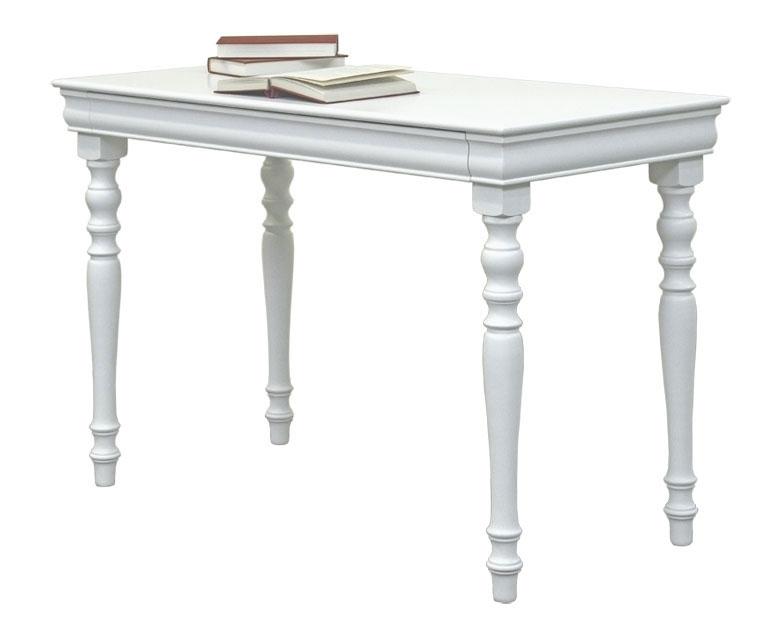 Louis Philippe lacquered desk