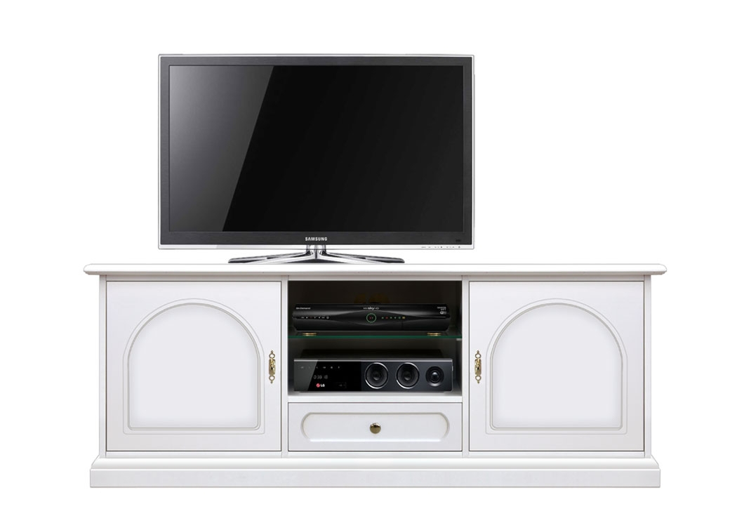 Low Tv entertainment unit 150 cm