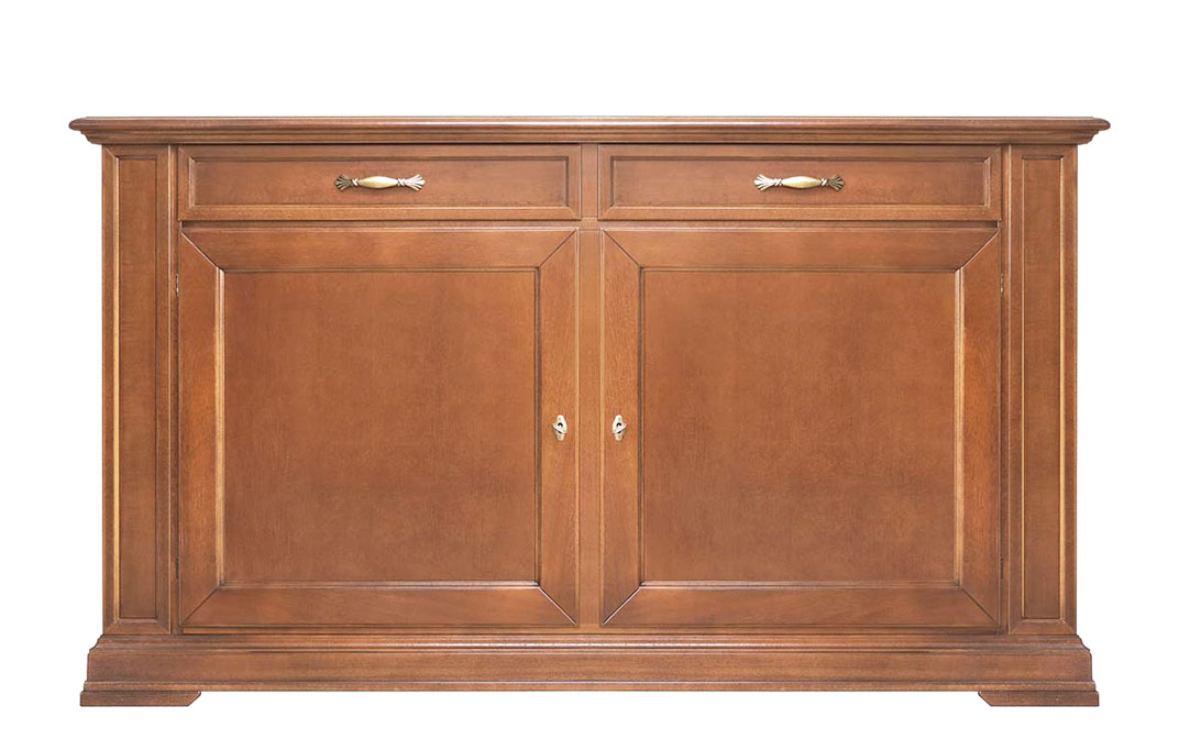 Two doors sideboard classic style