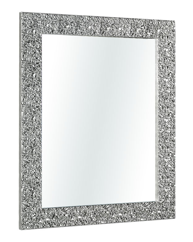Shiny mirror