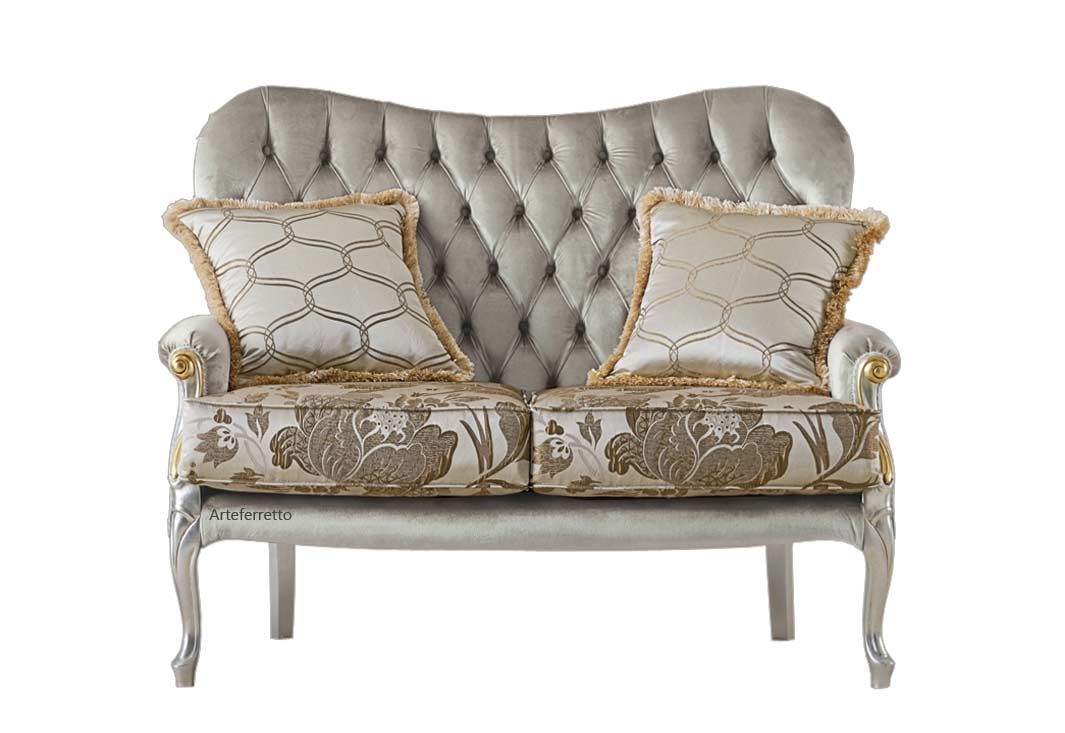 Two seater sofa Coco