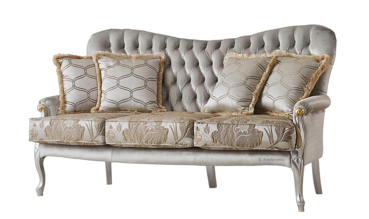 3 Seater sofa Coco